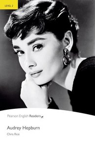 Penguin Readers Level 2 Audrey Hepburn