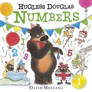 Hugless Douglas: Numbers