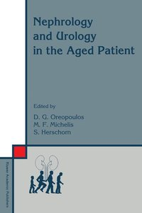 Nephrology and Urology in the Aged Patient