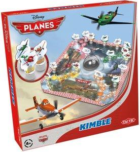 Asmodee 952729 - Disney Planes Kimble