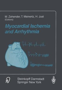 Myocardial Ischemia and Arrhythmia