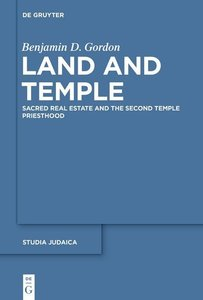 Land and Temple