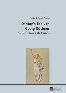 Danton's Tod von Georg Büchner
