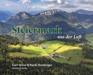 Steiermark aus der Luft