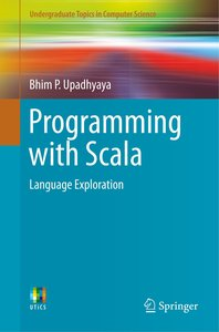 Programming with Scala