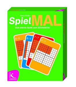 SpielMAL (Kartenspiel)