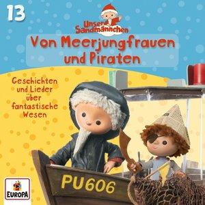 013/Von Meerjungfrauen und Piraten