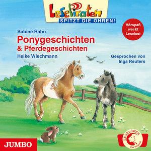 Ponygeschichten & Pferdegeschichten