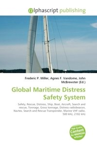 Global Maritime Distress Safety System