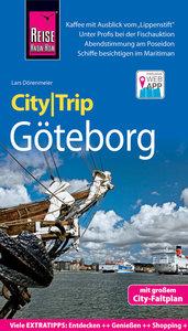 Reise Know-How CityTrip Göteborg