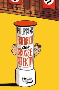 Friedrich der Große Detektiv