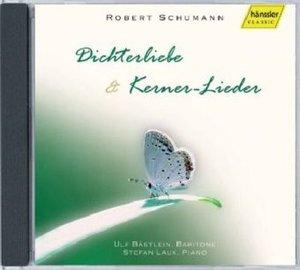 Dichterliebe/Kerner-Lieder
