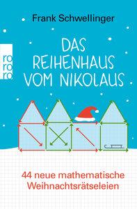 Das Reihenhaus vom Nikolaus