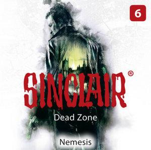 Sinclair - Dead Zone: Folge 06