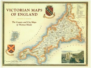 England\'s Victorian Maps