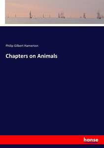 Chapters on Animals