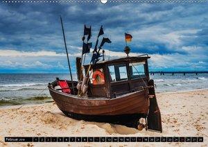 Die Ostseeküste in Mecklenburg-Vorpommern