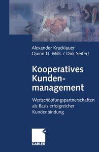 Kooperatives Kundenmanagement
