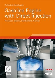 Gasoline Engine with Direct Injection