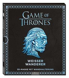 Game of Thrones - Weißer Wanderer
