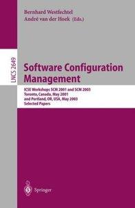 Software Configuration Management