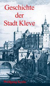 Geschichte der Stadt Kleve
