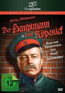 Heinz Rühmann: Der Hauptmann
