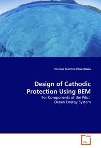 Design of Cathodic Protection Using BEM