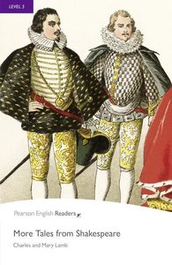 Penguin Readers Level 5 More Tales from Shakespeare