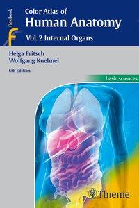 Color Atlas of Human Anatomy 02