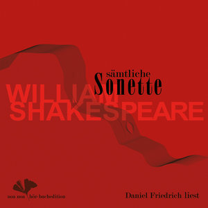 Sämtliche Sonette von William Shakespeare