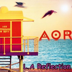 L.A.reflection