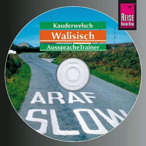 Walisisch Wort für Wort. Kauderwelsch AusspracheTrainer. CD