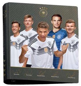 DFB - Ringbuchordner DIN A4