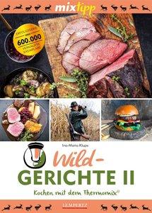 mixtipp: Wildgerichte II