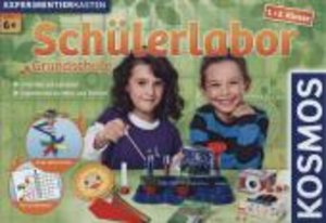 Schülerlabor Grundschule 1./2. Klasse