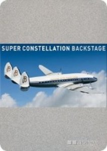Super Constellation - Backstage, Postkartenbox