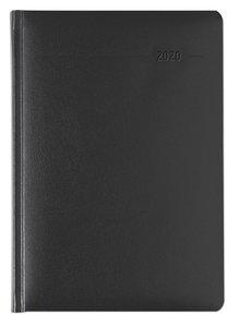 Praxistimer Balacron schwarz 2020 - Servicetimer A4