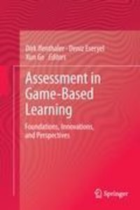 Assessment in Game-Based Learning