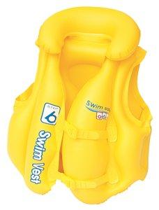Schwimmweste 3-6 Jahre \'\' Swim Safe Step B\'\'