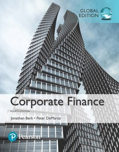 Corporate Finance, w. Student-Access-Kit \'myfinancelab\' with P
