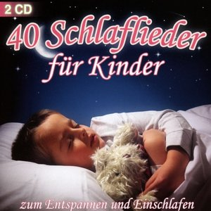 40 Schlaflieder Für Kinder