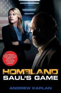 Homeland 02: Saul's Game