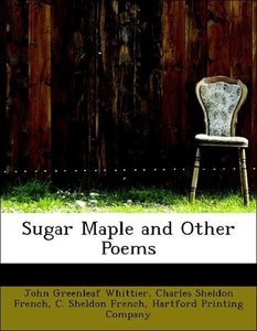 Sugar Maple and Other Poems