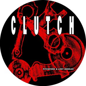 Pitchfork & Lost Needles (Limited Picture Disc)