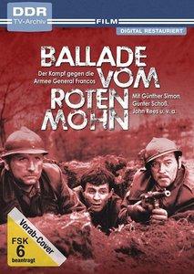 Ballade vom roten Mohn, 1 DVD