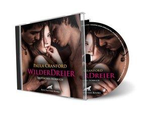 WilderDreier | Erotik Audio Story | Erotisches Hörbuch