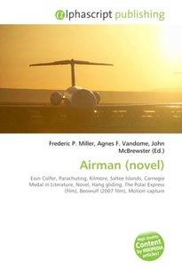 Airman (novel)