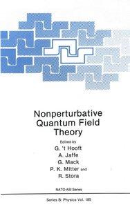 Nonperturbative Quantum Field Theory