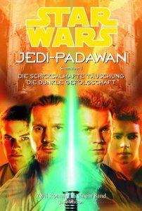 Star Wars Jedi Padawan, Sammelband 07